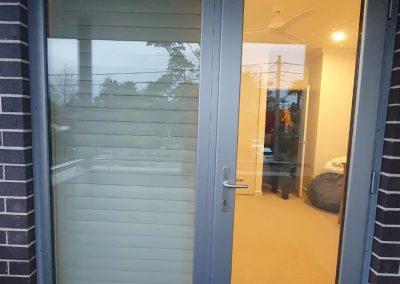 uPVC Door - prestigeplus.sydney